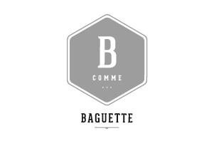 b-comme-baguette
